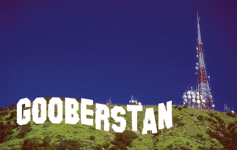 Gooberstan