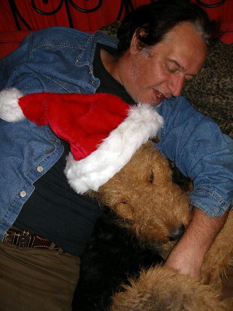 Santa Bogart