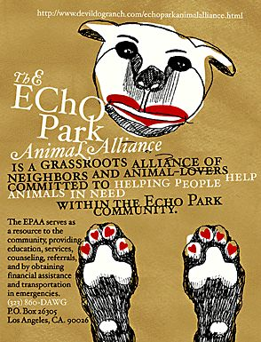 Echo Park Animal Alliance