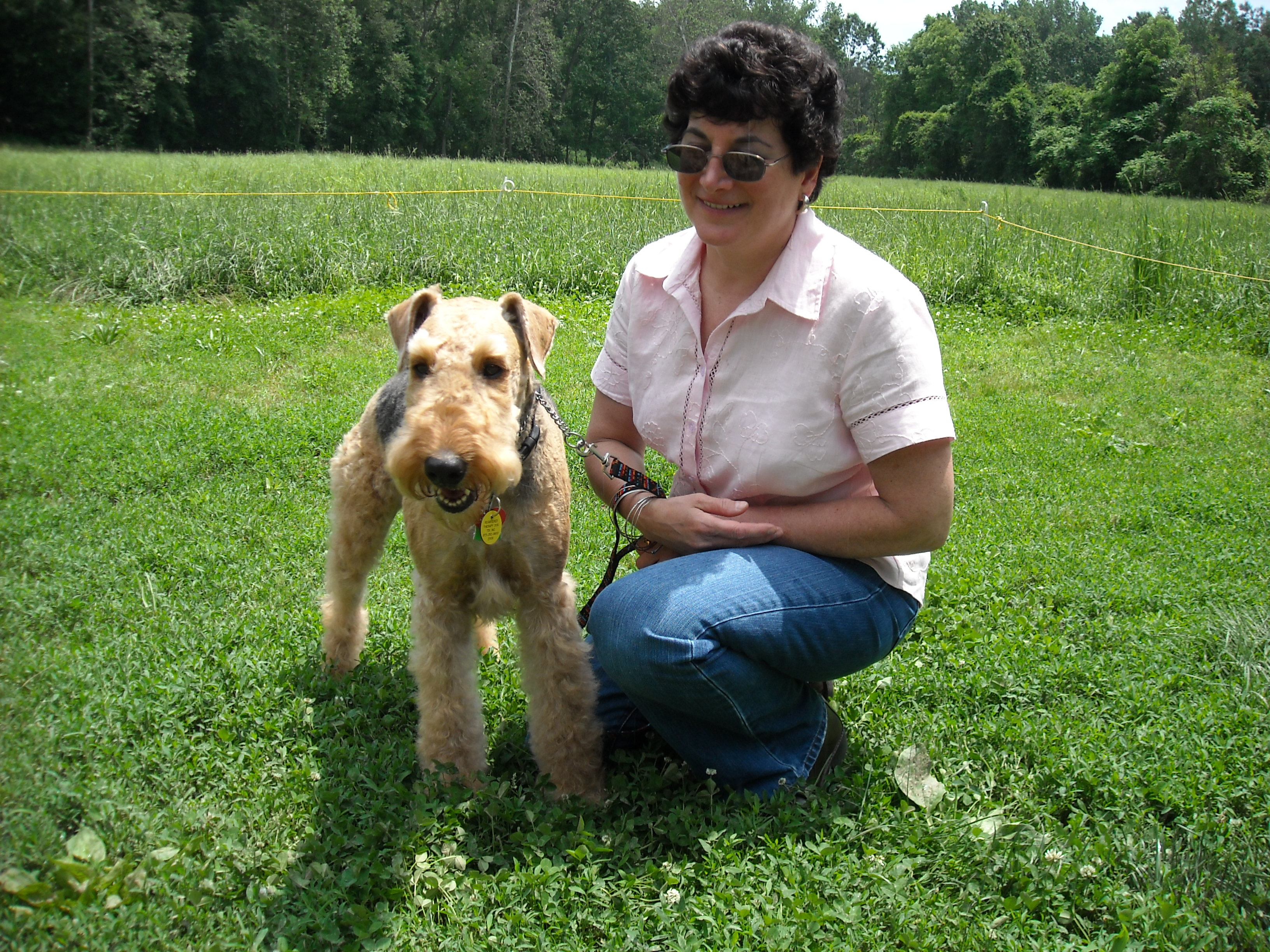 Dogs 101 – To Aire is Divine